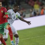 Jadwal Kualifikasi Piala Dunia 2022 Zona Afrika Malam Ini